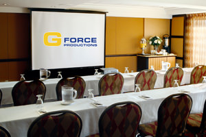 G-Force Productions has been in business since 1986.