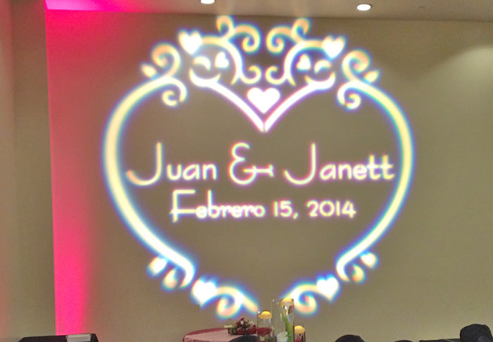Jaun and Janett - Lighting